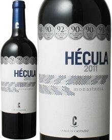 カスターニョ・ヘクラ [2017] <赤> <ワイン/スペイン> ※ヴィンテージが異なる場合があります。
