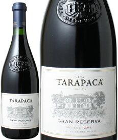 タラパカ グラン・レゼルバ メルロー [2018] <赤> <ワイン/チリ> ※ヴィンテージ異なる場合がございます。