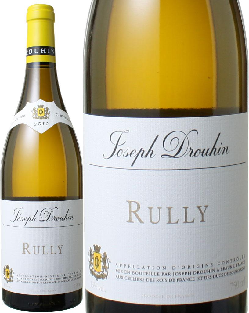 リュリー・ブラン [2016] ジョゼフ・ドルーアン <白> <ワイン/ブルゴーニュ> ※ヴィンテージが異なる場合があります。