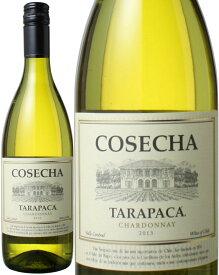 コセチャ・タラパカ シャルドネ [2019] <白> <ワイン/チリ>※ヴィンテージが異なる場合がございます。