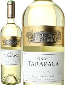 グランタラパカ ソーヴィニヨン・ブラン [2017] <白> <ワイン/チリ>※ヴィンテージが異なる場合がございますのでご了承ください