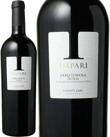 インパリ [2013] ヴィニエティ・ザブ <赤> <ワイン/イタリア>