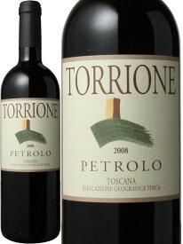 トリオーネ [2013] テヌータ・ディ・ペトローロ <赤> <ワイン/イタリア>