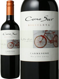 コノスル カルメネール ヴァラエタル [2018] <赤> <ワイン/チリ> ※ヴィンテージが異なる場合があります