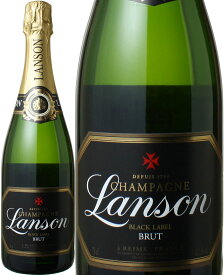 ランソン ブラックラベル NV <白> <ワイン/シャンパン>