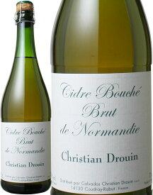 シードル ブリュット クール・ド・リヨン <白> <ワイン/スパークリング>