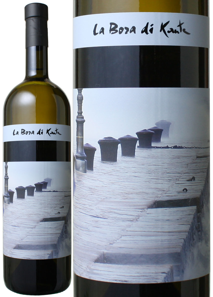 シャルドネ・セレツィオーネ [2008] カンテ <白> <ワイン/イタリア>