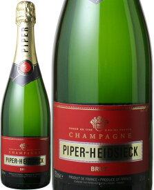 パイパー・エドシック ブリュット NV <白> <ワイン/シャンパン>※ラベルデザインが異なる場合がございますのでご了承ください