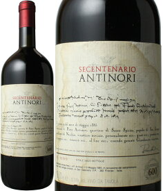 セチェンテナリオ マグナムサイズ 1.5L [1985] アンティノリ <赤> <ワイン/イタリア>