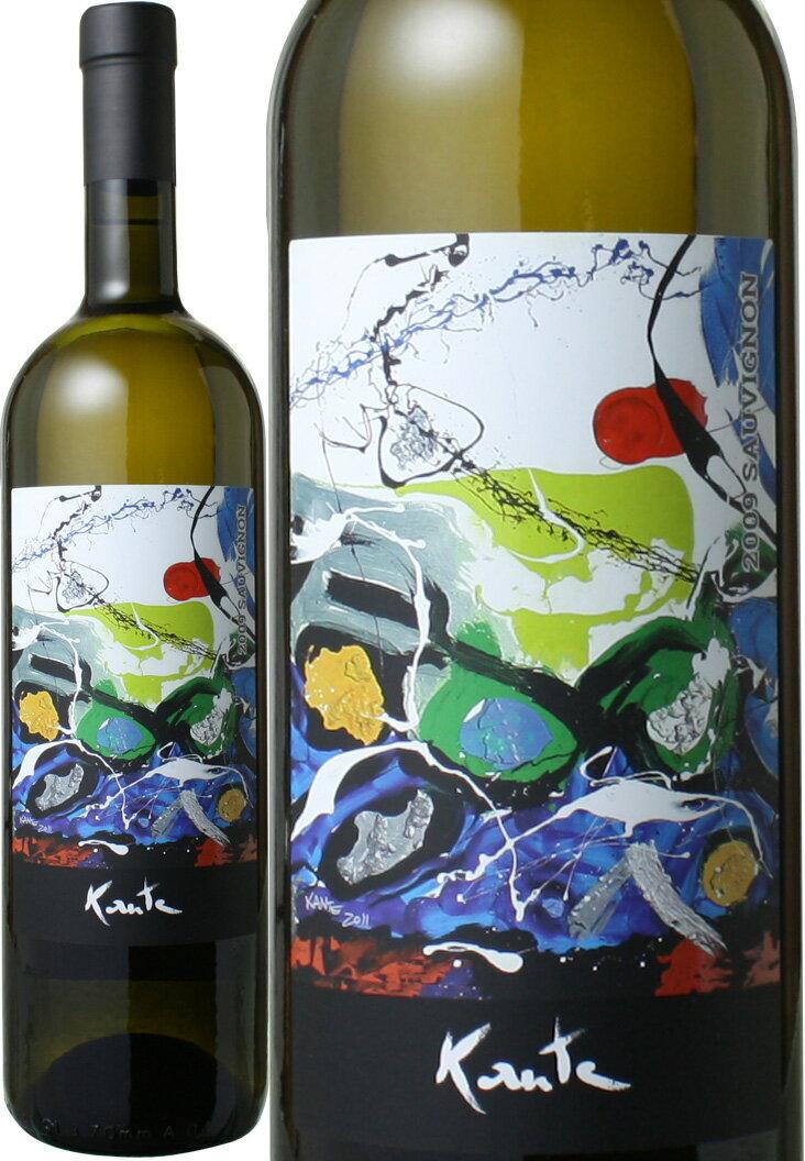 ソーヴィニヨン・セレツィオーネ [2009] カンテ <白> <ワイン/イタリア>