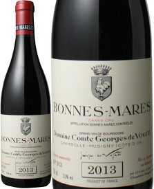 ボンヌ・マール [2009] コント・ジョルジュ・ド・ヴォギュエ <赤> <ワイン/ブルゴーニュ>