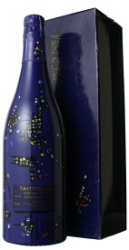 テタンジェ・コレクション [1983] <白> <ワイン/シャンパン>