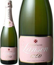 ランソン ロゼ ブリュット NV <ロゼ> <ワイン/スパークリング>