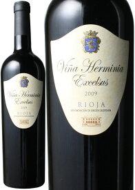 エクセルスス [2009] ヴィニャ・エルミニア <赤> <ワイン/スペイン>