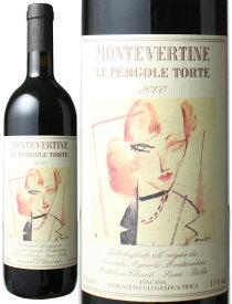 【ポイント10倍】レ・ペルゴーレ・トルテ [2000] モンテヴェルティーネ <赤> <ワイン/イタリア>