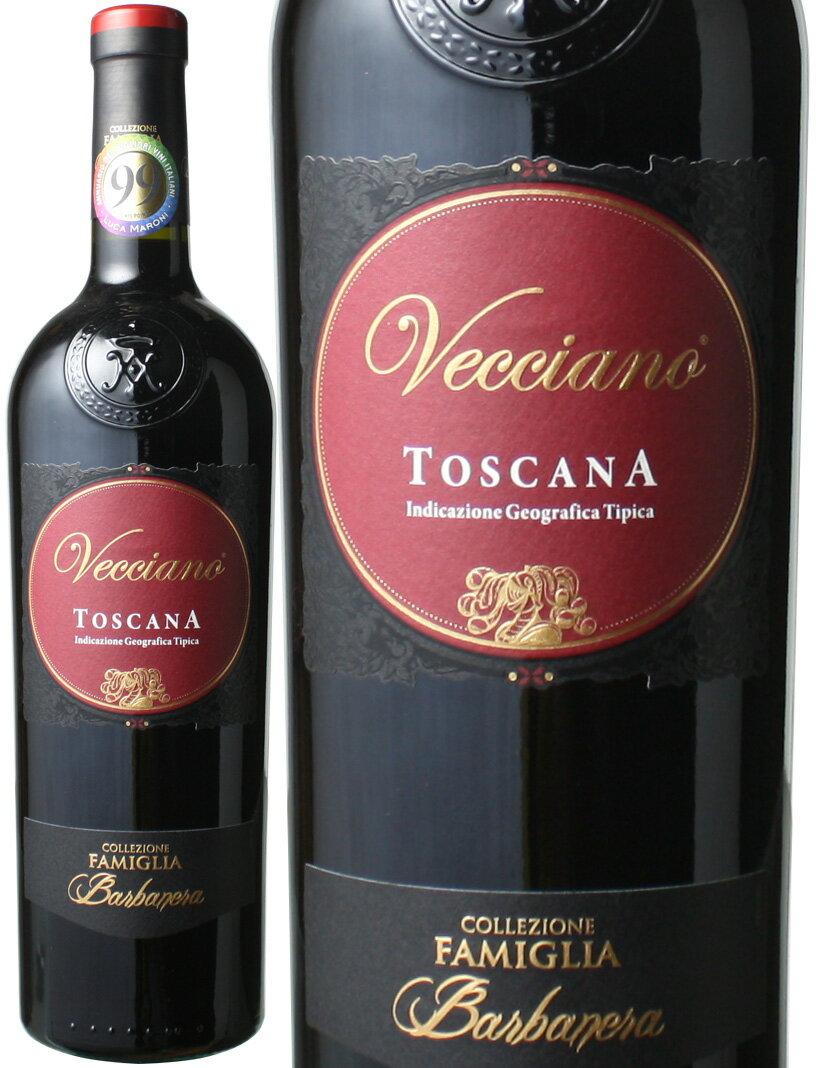 ヴェッチャーノ [2013] バルバネラ <赤> <ワイン/イタリア>