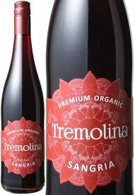 サングリア トレモリナ NV <赤> <ワイン/スペイン>