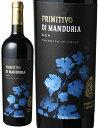 プリミティーヴォ・ディ・マンドゥーリア [2016] ポッジョ・レ・ヴォルピ <赤> <ワイン/イタリア>