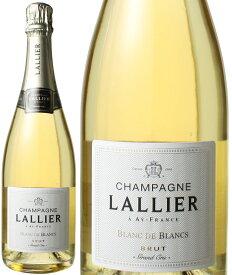 ラリエ ブラン・ド・ブラン グラン・クリュ NV <白> <ワイン/シャンパン>