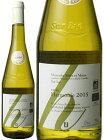 ミュスカデ セーヴル・エ・メーヌ シュール・リー キュヴェ・アルモニ [2017] ミシェル・デルオモ <白> <ワイン/ロワール> ※ヴィンテージが異なる場合があります。