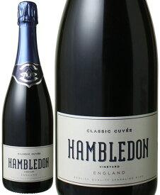 ハンブルドン クラシック・キュヴェ NV <白> <ワイン/スパークリング>