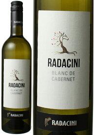 ラダチーニ ブラン・ド・カベルネ [2019] <白> <ワイン/その他の国>※ヴィンテージが異なる場合がございます。