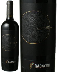 ラダチーニ ヴィンテージ・カベルネ・ソーヴィニヨン [2017] <赤> <ワイン/その他の国>※ヴィンテージが異なる場合があります。