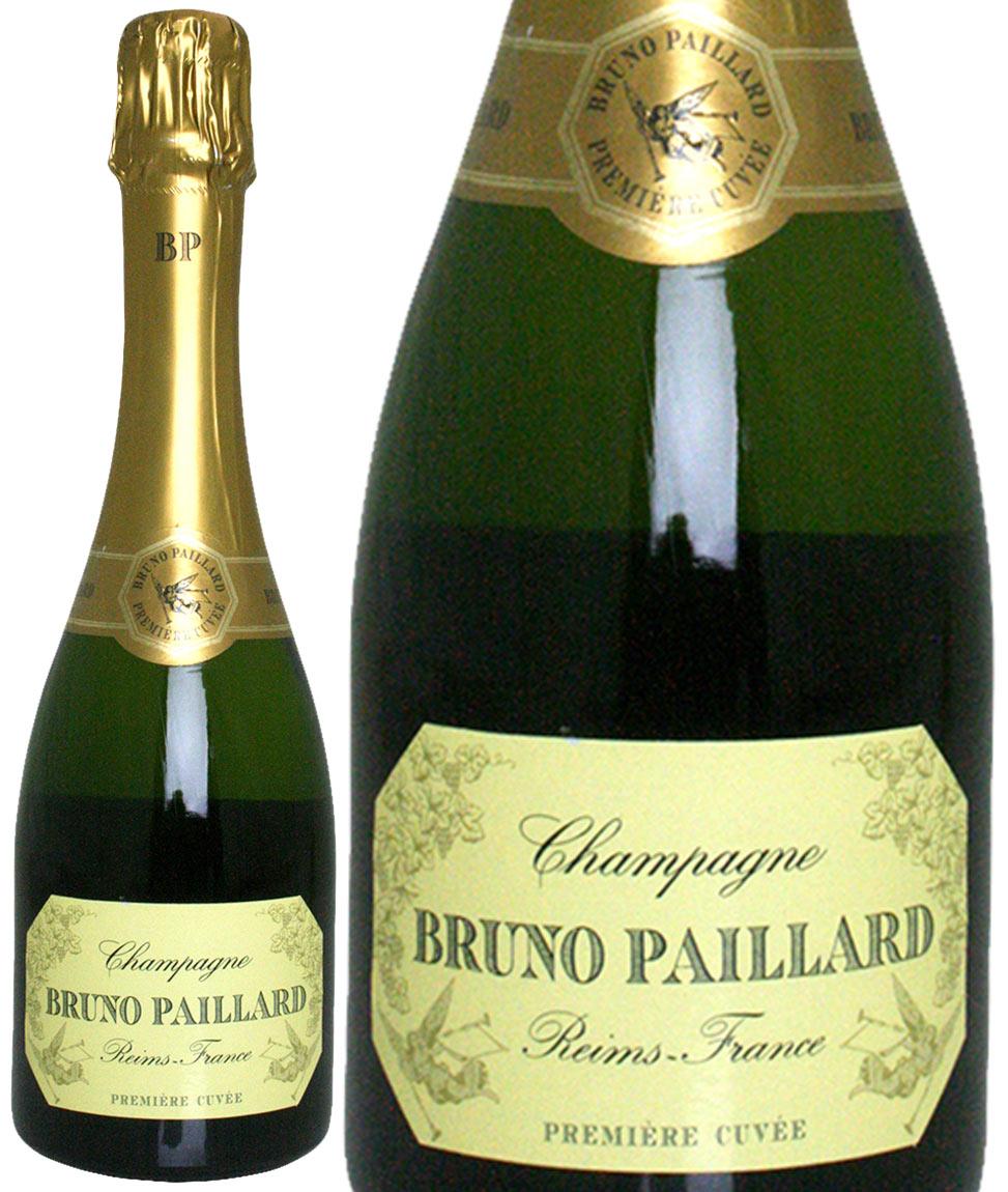 ブルーノ・パイヤール・エクストラ・ブリュット・プルミエール・キュヴェ 375ml NV <白> <ワイン/シャンパン>【■17000008】 ※即刻お取り寄せ品!欠品の際はご連絡します!