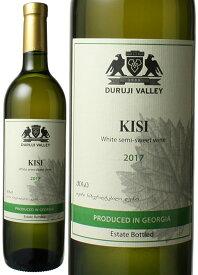 キシ [2018] グルジアワイン <白> <ワイン/ジョージア>※ヴィンテージが異なる場合があります。