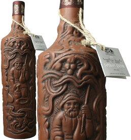 サペラヴィ クヴェヴリ 陶器ボトル [2015] <赤> <ワイン/ジョージア>