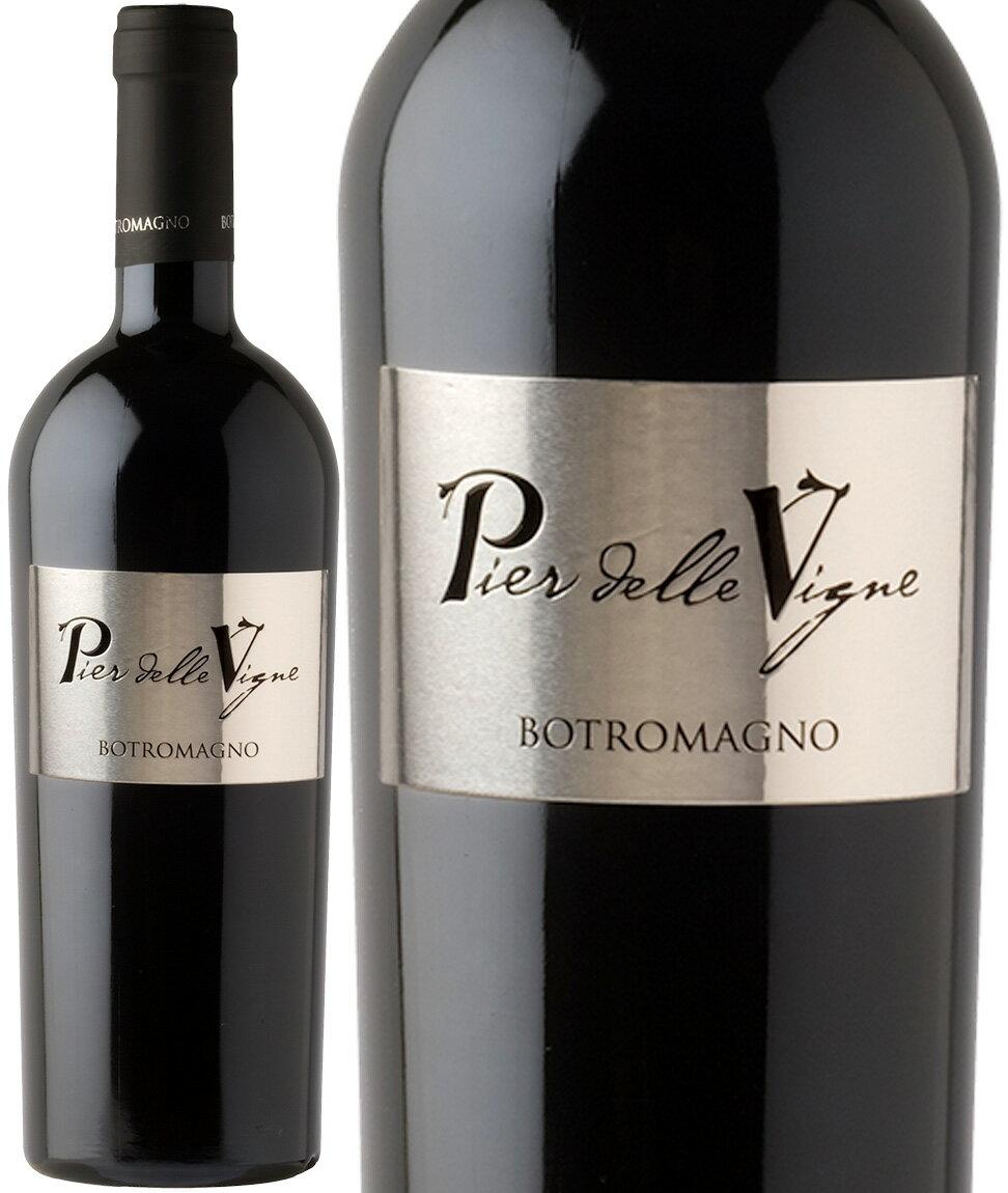 ピエール・デッレ・ヴィーニェ [2014] ボトゥロマーニョ <赤> <ワイン/イタリア>【■0001131】 ※即刻お取り寄せ品!ヴィンテージ変更と欠品の際はご連絡します!