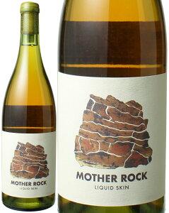 オレンジワイン リキッド・スキン [2016] マザー・ロック・ワインズ <白> <ワイン/南アフリカ>