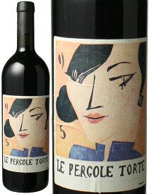 レ・ペルゴーレ・トルテ [1995] モンテヴェルティーネ <赤> <ワイン/イタリア>
