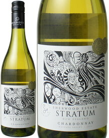 ストラタム シャルドネ [2020] シャーウッド・エステート <白> <ワイン/ニュージーランド> ※ヴィンテージが異なる場合があります。