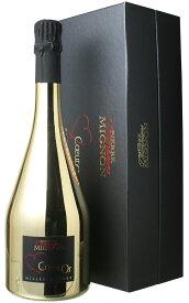 ピエール・ミニョン クール・ドール [2008] <白> <ワイン/シャンパン>