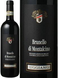 ブルネッロ・ディ・モンタルチーノ [2013] ウッジャーノ <赤> <ワイン/イタリア>
