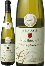 ゲヴュルツトラミネール レゼルヴァ [2019] ポール・ブルケール <白> <ワイン/アルザス>※ヴィンテージが異なる場合があります。