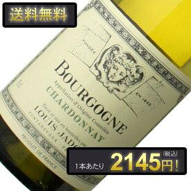 【送料無料】1本あたり1950円! ブルゴーニュ シャルドネ ルイ・ジャド 12本セット <白> <ワイン/ブルゴーニュ>※ヴィンテージが異なる場合がございます。 ※クール便ご指定の場合は高額加算になります。