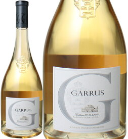 【スーパーSALE限定10%OFF】シャトー・デスクラン ガリュス [2016] <ロゼ> <ワイン/プロヴァンス>