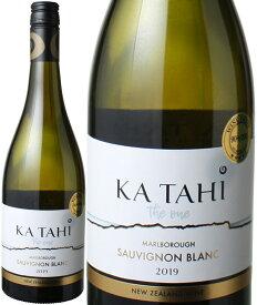 ソーヴィニヨン・ブラン [2020] カタヒ <白> <ワイン/ニュージーランド>