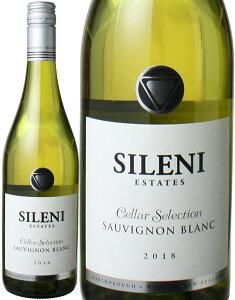 シレーニ・エステート セラー・セレクション・ソーヴィニヨン・ブラン [2020] <白> <ワイン/ニュージーランド>