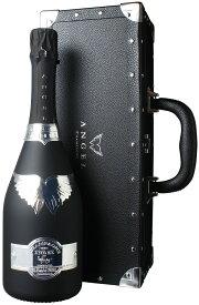 エンジェル ブリュット ブラック BOX入り NV <白> <ワイン/シャンパン>