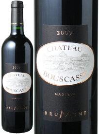 シャトー・ブースカッセ [2009] ドメーヌ・アラン・ブリュモン <赤> <ワイン/フランス南西部>