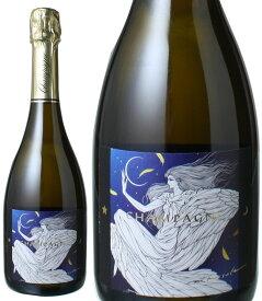 ルー・デュモンがシャンパーニュ進出! ナイト ブラン・ド・ノワール ブリュット(ポテンティアより名称変更) [2014] ルー・ベアティトゥディネム (シモン・ドゥヴォー) <白> <ワイン/シャンパン>