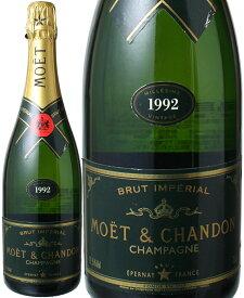 モエ・エ・シャンドン ミレジム [1992] <白> <ワイン/シャンパン>