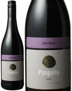 パンゴリン シラーズ [2018] <赤> <ワイン/南アフリカ> ※ヴィンテージが異なる場合があります。