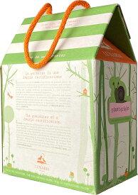 オレンジ テッレ・ディ・キエーティ ピノ・グリージョ BIB バックインボックス 3000ml [2020] ルナーリア <白> <ワイン/イタリア> ※通常サイズのワイン9本まで、一緒に送れます。