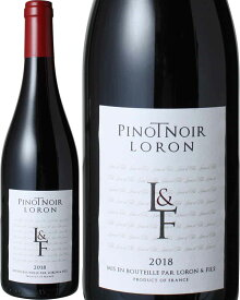オーヴェルニュ ピノ・ノワール [2019] ロロン・エ・フィス <赤> <ワイン/フランスその他>※ヴィンテージが異なる場合があります。