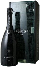 【プレミアム特価】ボランジェ 007 リミテッド・エディション [2011] <白> <ワイン/シャンパン>