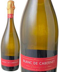 ブラン・ド・カベルネ・スパークリング NV ラダチーニ <白> <ワイン/スパークリング>